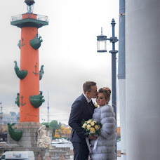 Wedding photographer Ilya Balukh (LifePhotos). Photo of 01.04.2018