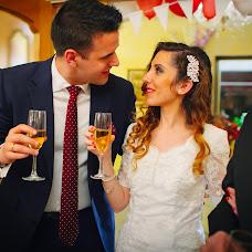Wedding photographer David Crespo (DavidCrespo). Photo of 19.05.2019