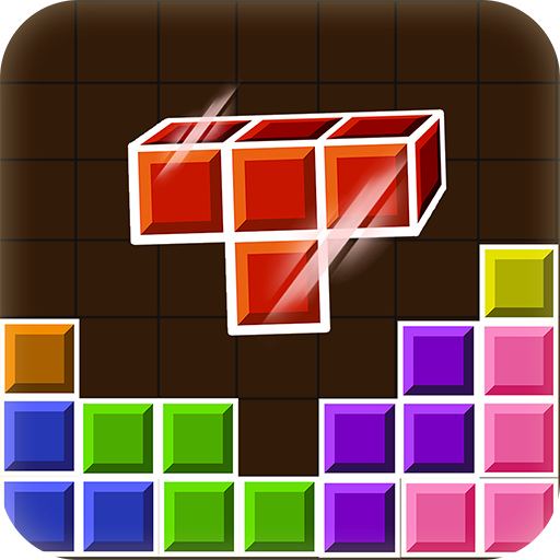 Block Game Match 解謎 App LOGO-硬是要APP