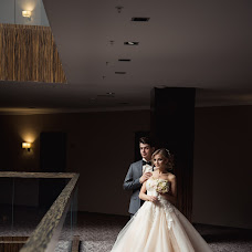 Wedding photographer Natalya Zolotaykina (ZolotaykinaN). Photo of 15.03.2018