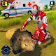 Download Doctor Robot Wild Animals Rescue :City Rescue 2019 For PC Windows and Mac