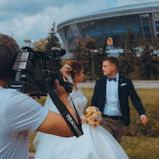 Wedding photographer Dmitriy Eremenko (dim87). Photo of 15.10.2017