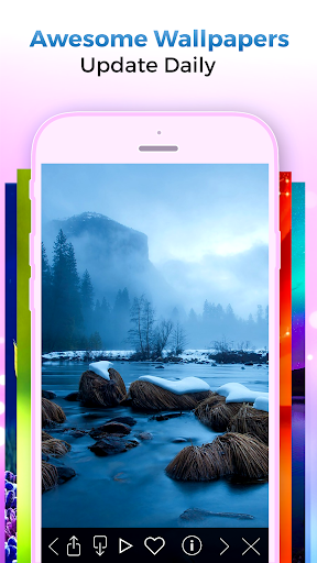 Kappboom - Cool Wallpapers & Background Wallpapers screenshot 4