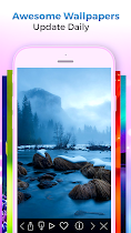 Cool Wallpapers HD Kappboom® - screenshot thumbnail 04