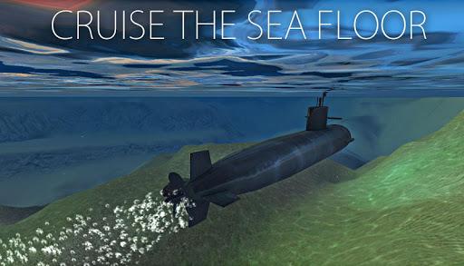 Submarine apkpoly screenshots 4