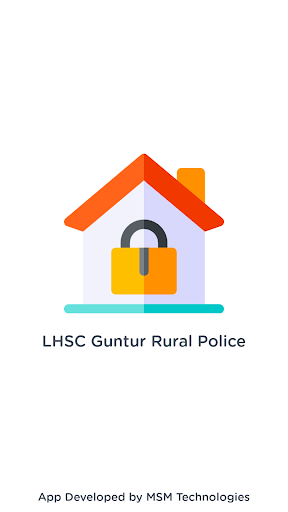 LHS Guntur Rural Police 1.0.6 screenshots 1