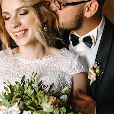 Wedding photographer Artem Krupskiy (artemkrupskiy). Photo of 17.10.2017