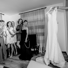 Wedding photographer Cristian Conea (cristianconea). Photo of 14.11.2017