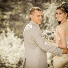 Wedding photographer Vladimir Zholdosh (v7foto). Photo of 03.09.2013