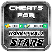 Cheats For Basketball Stars App For - Prank.