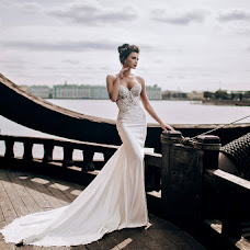 Wedding photographer Anna Kiseleva (Temperance). Photo of 18.04.2017