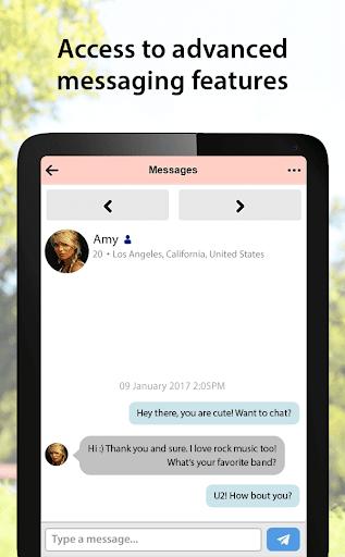 InterracialCupid - Interracial Dating App 3.1.5.2411 screenshots 12