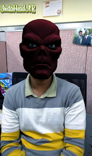 Face Tracking AR screenshot
