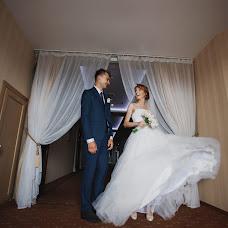 Wedding photographer Alena Kris (Krisman). Photo of 08.08.2018