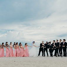 Wedding photographer David Chen chung (foreverproducti). Photo of 30.12.2017