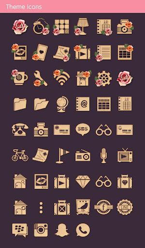 壁纸·图标 印象法国|玩個人化App免費|玩APPs