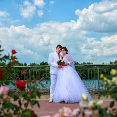 Wedding photographer Ekaterina Kuksova (katerina556). Photo of 18.06.2017