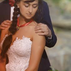 Wedding photographer Viktoriya Malashta (ejeVika85). Photo of 17.06.2016