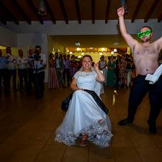 Wedding photographer Tanjala Gica (TanjalaGica). Photo of 25.09.2018