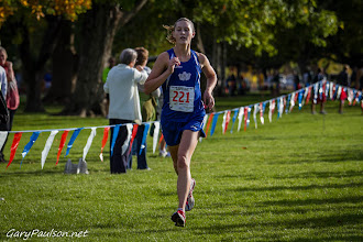 Photo: Varsity Girls 4A Mid-Columbia Conference Cross Country District Championship Meet  Buy Photo: http://photos.garypaulson.net/p556009210/e4855b2ce