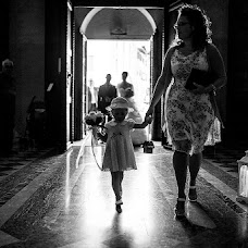 Wedding photographer Massimo Ursella (massimoursella). Photo of 30.07.2014