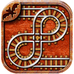 Rail Maze : Train puzzler 1.4.3