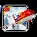 3D AIRPLANE SIMULATOR icon