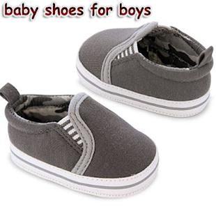 dětské boty pro chlapce - náhled