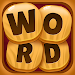 Wood Word Puzzle icon