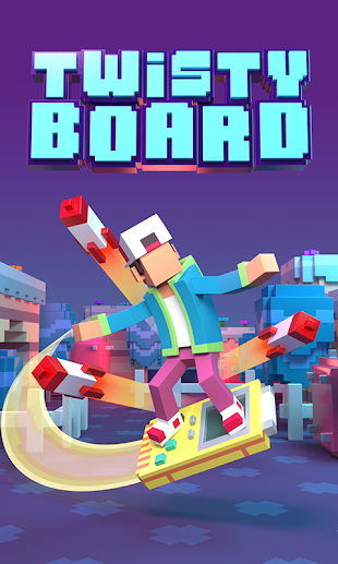 Twisty Board- screenshot thumbnail