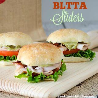 BLTTA Sliders.