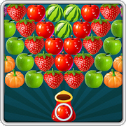 Game Bubble Shooter Fruits APK for Windows Phone