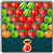 Bubble Shooter Fruits file APK for Gaming PC/PS3/PS4 Smart TV
