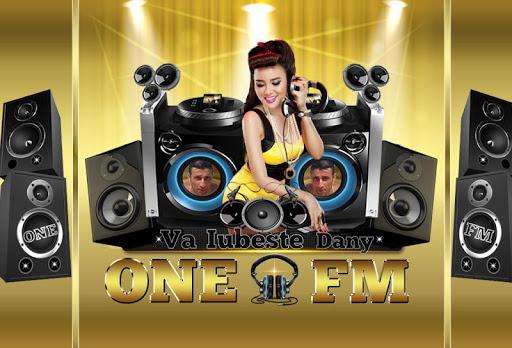 OneFm Romania