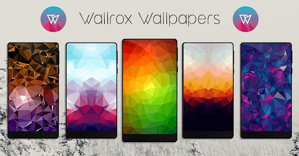 Wallrox Wallpapers 🔥 App Download for Android 4