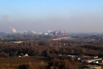 Photo: Halde Rheinpreußen