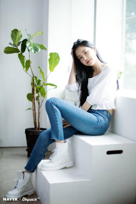 naeun jeans 32