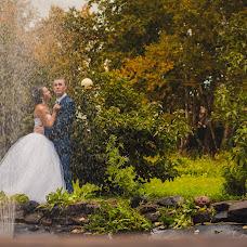 Wedding photographer Milana Brusnik (Milano4ka). Photo of 09.03.2015