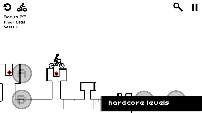 Draw Rider Plus Screenshot 0