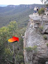 Photo: Blue Mountains, AUSTRALIA