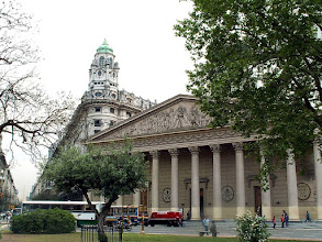 Photo: Buenos Aires, Katedra / The Cathedral