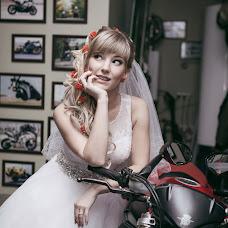 Wedding photographer Larisa Akimova (LarissaAkimova). Photo of 07.12.2015