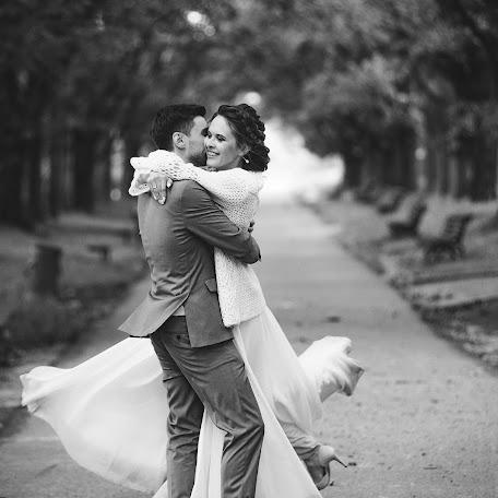 Свадебный фотограф Андрей Грибов (GogolGrib). Фотография от 13.11.2018