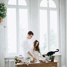 Wedding photographer Elena Ilyanova (Horo). Photo of 24.01.2018