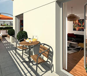 appartement à Jallais (49)