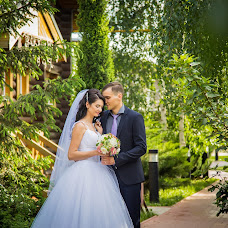 Wedding photographer Aleksey Potemkin (pozitiv-st). Photo of 18.09.2017