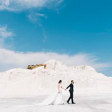 Fotografo di matrimoni Matteo Lomonte (lomonte). Foto del 07.11.2018