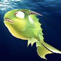 Escape from the deep icon