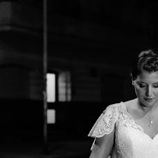 Wedding photographer Darío De los cobos (DariodelosCo). Photo of 25.06.2016