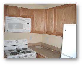 Photo: Kitchen Photo (July)